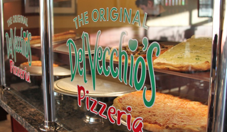 DelVecchio's opens in Plantation, Fl