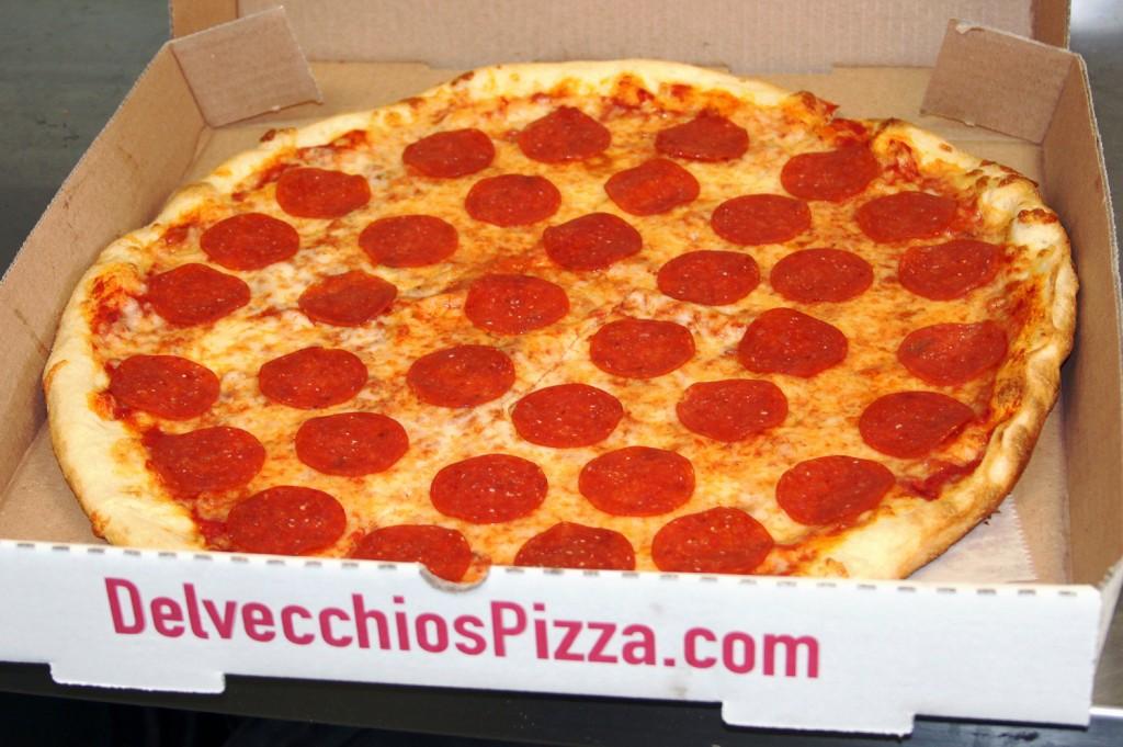 Pizza Weston FL