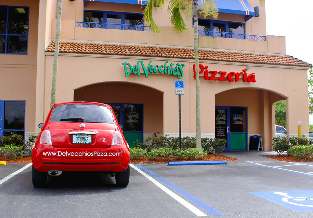 Pizza Pembroke Pines