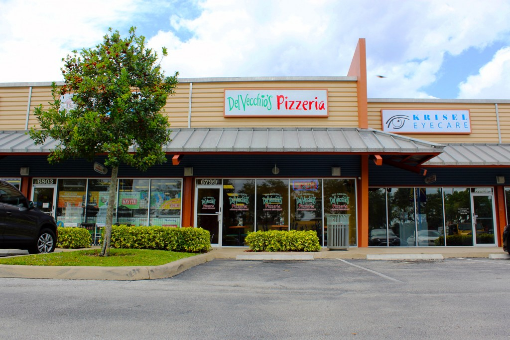 restaurants in davie fl