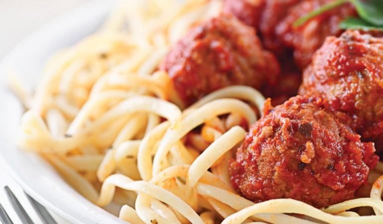 Genuine Italian Cuisine