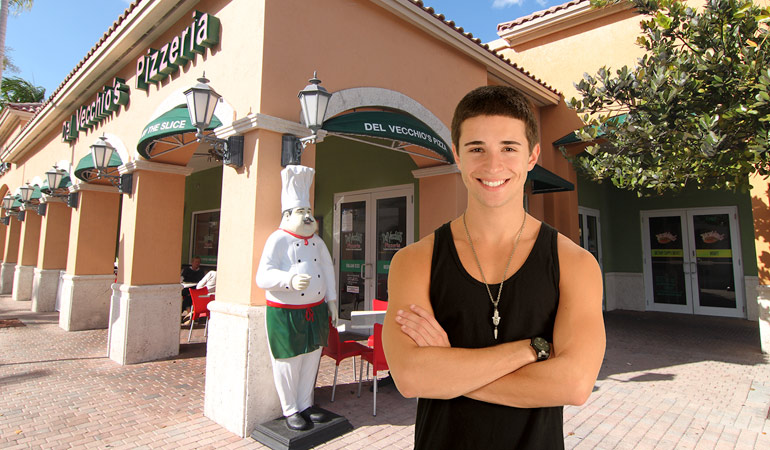 Jake Miller Strikes Record Deal