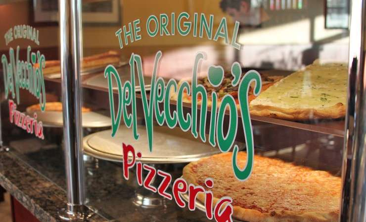 DelVecchio's is open in Plantation, Fl
